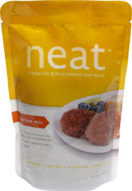 Neat Breakfast Sausage Mix