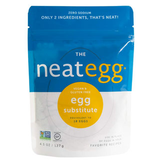 The Neat Egg Natural Egg Substitute by Neat Foods MAIN