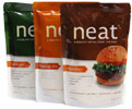 Neat - A Healthy Replacement For Meat by Neat Foods