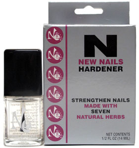 New Nails Hardener by No Miss_LARGE