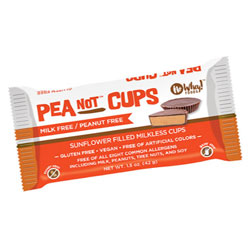 PeaNot Butter Cups by No Whey Foods THUMBNAIL