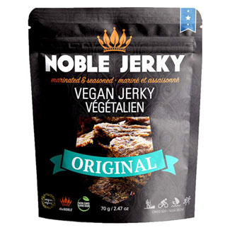 Noble Jerky - Original MAIN