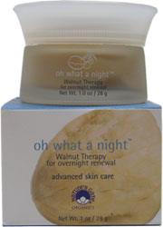 Oh What a Night™ Walnut Therapy by Nature's Gate Organics