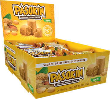 Pasokin Natural Peanut Butter Snacks_LARGE