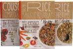 Gourmet Grain Side Dishes by Pereg Gourmet