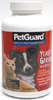 PetGuard Yeast & Garlic Wafers