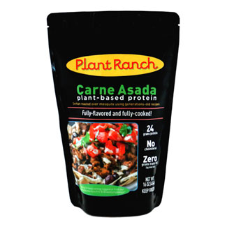 Carne Asada by Plant Ranch Foods MAIN