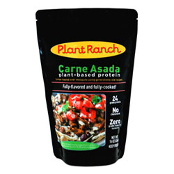 Carne Asada by Plant Ranch Foods THUMBNAIL