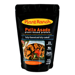 Pollo Asado by Plant Ranch Foods THUMBNAIL