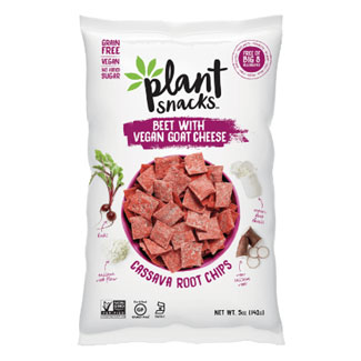 Vegan Goat Cheese Chips by Plant Snacks MAIN