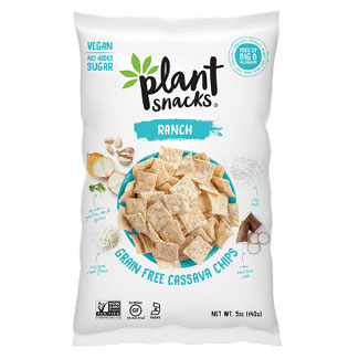 Ranch Chips by Plant Snacks MAIN