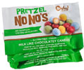 Pretzel No No's by No Whey Foods