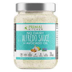 No Dairy Alfredo Sauce by Primal Kitchen THUMBNAIL