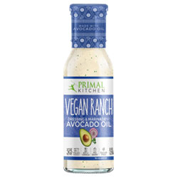 Primal Kitchen Ranch Dressing & Marinade THUMBNAIL