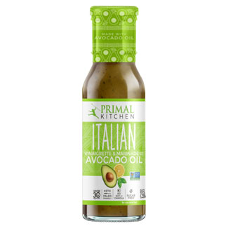 Italian Vinaigrette & Marinade by Primal Kitchen MAIN