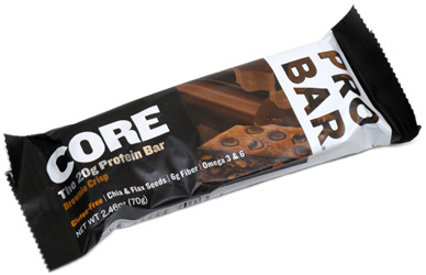Base Protein Bars by ProBar