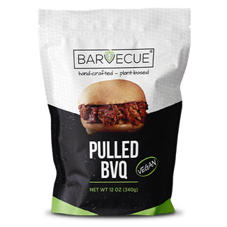 Barvecue BVQ Pulled Pork Alternative MAIN