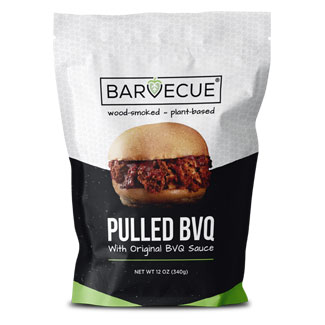 Pulled BVQ Pork Alternative by Barvecue MAIN