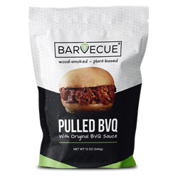Pulled BVQ Pork Alternative by Barvecue THUMBNAIL
