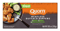 Quorn Meatless Buffalo Dippers_THUMBNAIL