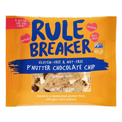 Rule Breaker Gluten-Free P'Nutter Chocolate Chip Blondie THUMBNAIL