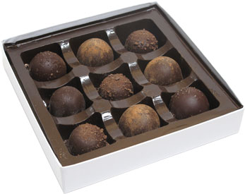Truffles Genevieve by Rose City Chocolates