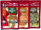 Road's End Organic Gravy Mixes