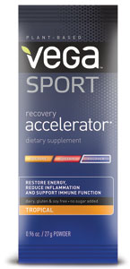 Vega Sport Recovery Accelerator - Single Serving Packet