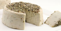 Cracked Pepper Dill Artisan Vegan Cheese by Reine Royal Vegan Cuisine_THUMBNAIL