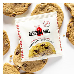 Renewal Mill Soft Baked Chocolate Chip Cookie THUMBNAIL