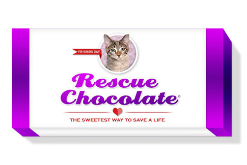 Mission Feral Fig Chocolate Bar by Rescue Chocolate_LARGE