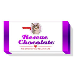 Mission Feral Fig Chocolate Bar by Rescue Chocolate THUMBNAIL