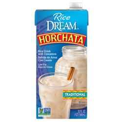 Horchata by Rice Dream THUMBNAIL