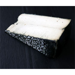 RIND Aged French-Style Plant-Based Cheese - Bleu, large wedge THUMBNAIL