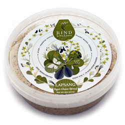 RIND Aged French-Style Soft Cheese Spread - Lapsang THUMBNAIL