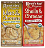 Shells & chReese by Road's End Organics