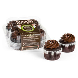 Chocolate Blackout Cupcakes by Rubicon Bakers THUMBNAIL