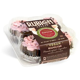 Neapolitan Cupcakes by Rubicon Bakers MAIN