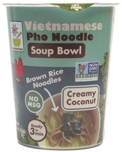 Creamy Coconut Vietnamese Pho Noodle Soup Bowl by Star Anise Foods_LARGE