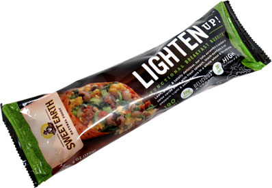 Lighten Up! Functional Breakfast Burrito by Sweet Earth