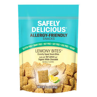 Lemony Bites by Safely Delicious MAIN