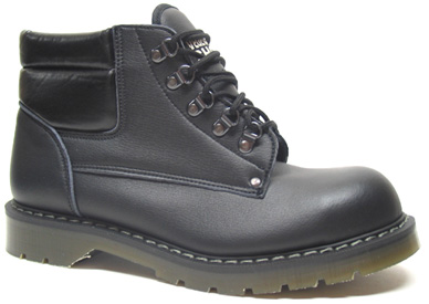 Airseal Safety Boot by Vegetarian Shoes – VeganEssentials Online Store