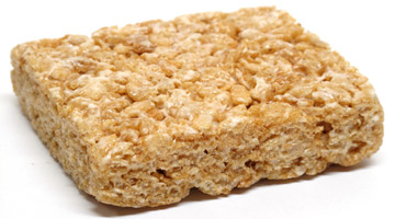 Rice Crispy Treats by Sweet & Sara