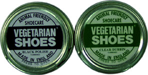 Vegan Shoe Polish