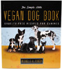 The Simple Little Vegan Dog Book by Michelle A. Rivera