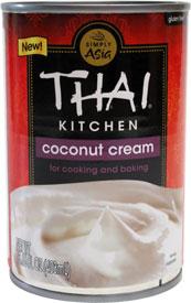 Coconut Cream By Thai Kitchen Veganessentials Online Store