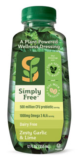 Zesty Garlic & Lime Vegan Dressing by Simply Free_LARGE