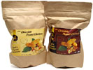 Sjaak's Organic Chocolate Peanut Clusters