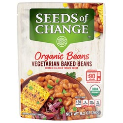 Seeds of Change Organic Vegetarian Baked Beans THUMBNAIL