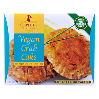 Crab Cakes by Sophie's Kitchen MAIN